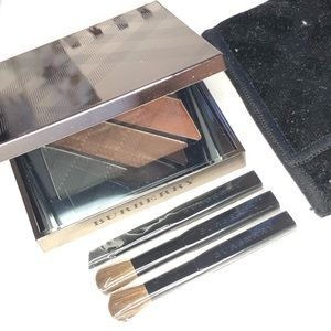 Burberry Makeup - Burberry Complete Eyeshadow palette NWT